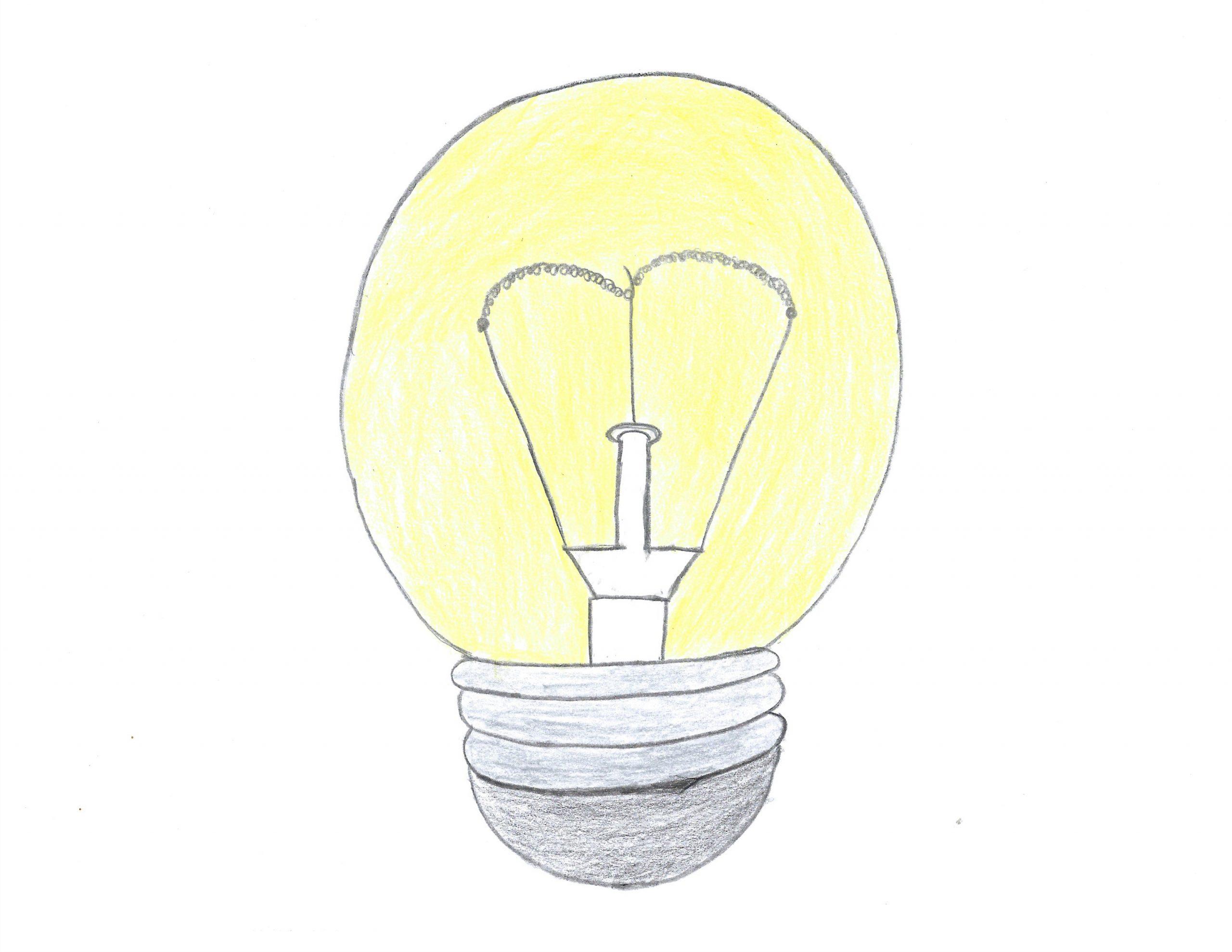 Foco ― The Light Bulb
