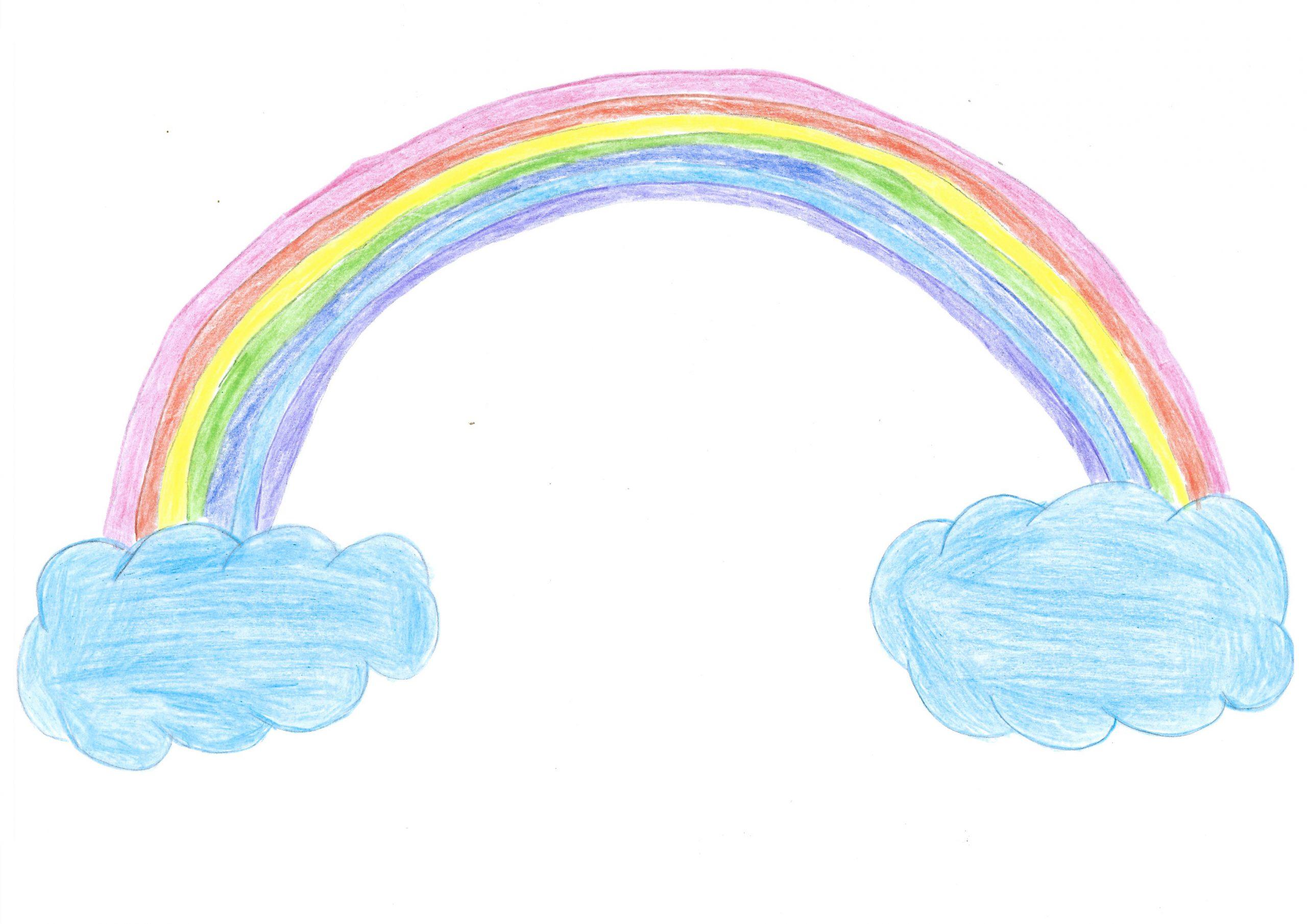Jyi — The Rainbow