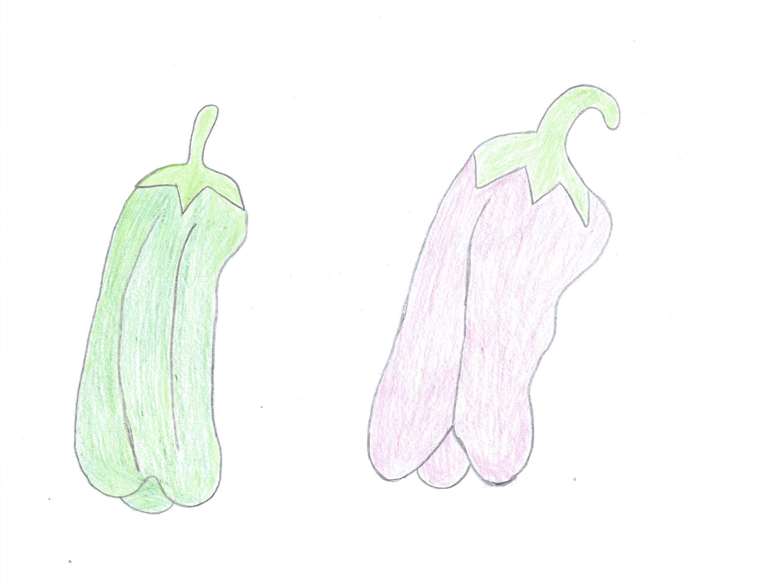 Locote ― The bell pepper