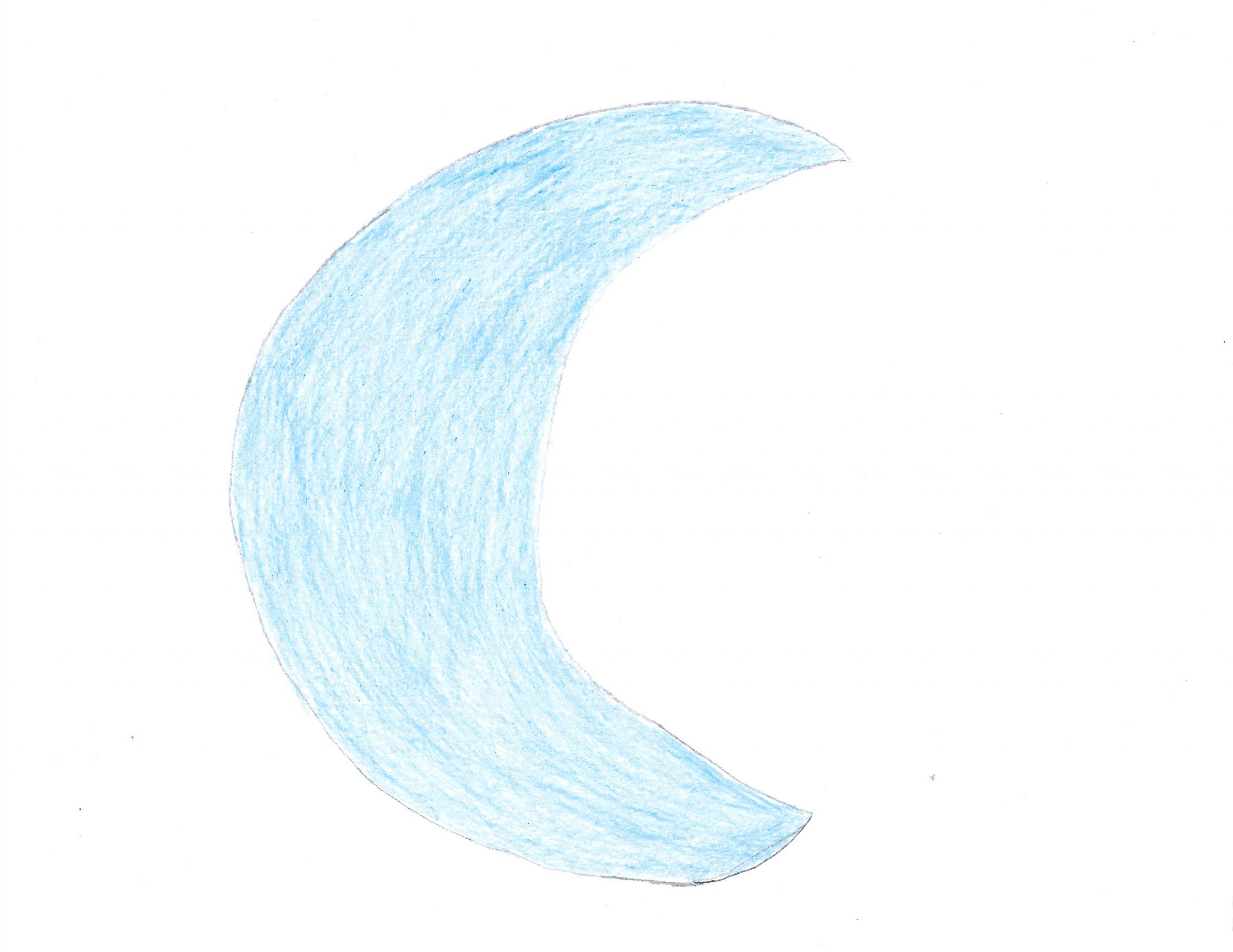 Jasy ― The moon