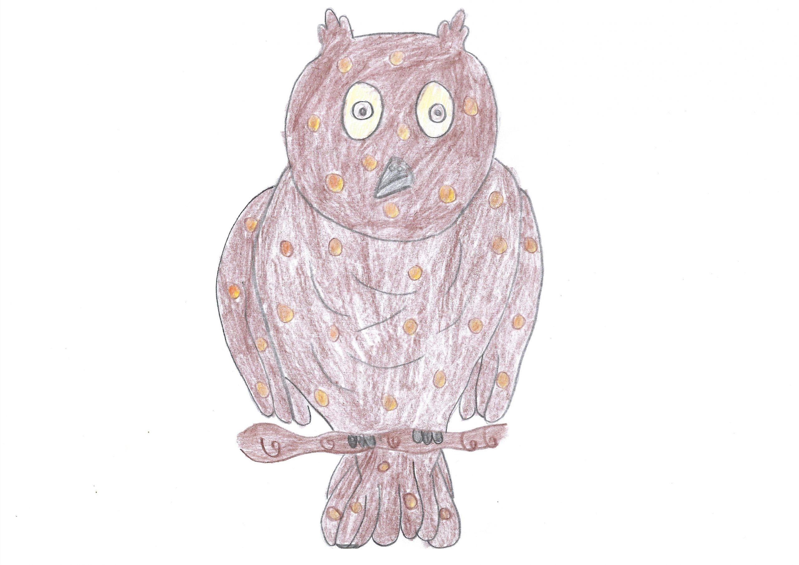 Urukure'a — The owl