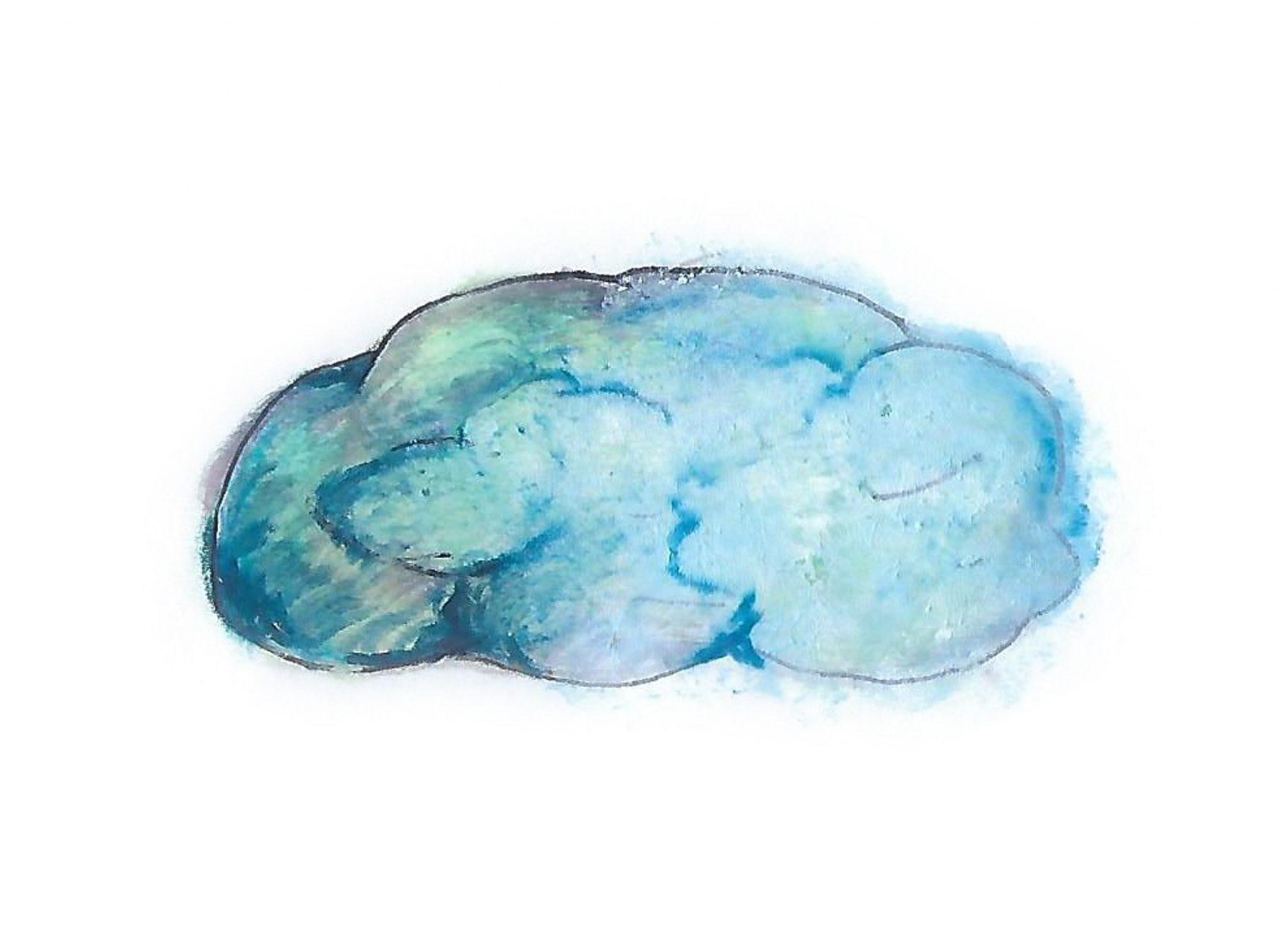 Облако — Thecloud