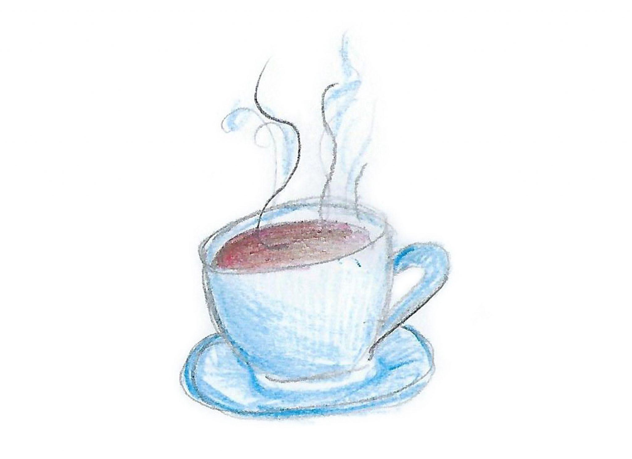 Чай — The tea