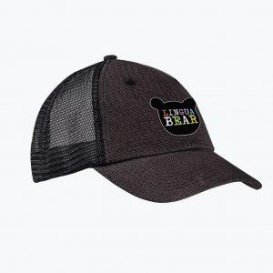 Lingua Bear™ Hat