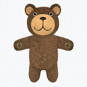 Lingua Bear™