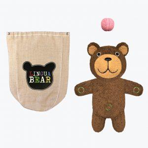 Lingua Bear™ Starter Kit